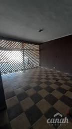 Casa à venda com 3 dormitórios em Vila monte alegre, Ribeirão preto cod:16489