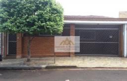 Casa com 3 dormitórios à venda, 173 m² por R$ 246.000,00 - Quintino Facci II - Ribeirão Pr