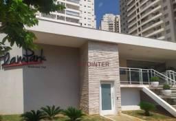Apartamento com 3 dormitórios para alugar, 119 m² por R$ 2.800,00/mês - Jardim Goiás - Goi