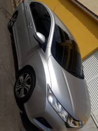 Vendo Honda City EX 2015
