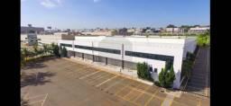 Galpão/depósito/armazém para alugar em Techno park, Campinas cod:GA003892