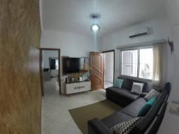Casa com 3 dormitórios à venda, 119 m² por R$ 420.000,00 - Boqueirão - Praia Grande/SP