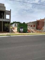 Terreno em condomínio no Condomínio Faixa Azul em São Carlos cod: 85623