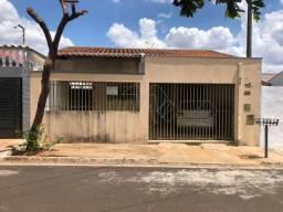 Casas de 2 dormitório(s) no Jardim Victorio Antonio De Santi Ii em Araraquara cod: 34188