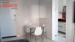 Apartamento com 2 dormitórios à venda, 47 m² por R$ 230.000 - Jardim Ismênia - São José do