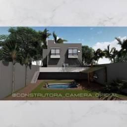 Casa com 3 dormitórios à venda, 190 m² por R$ 990.000 - Porto Madero Residence - President
