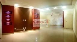 Apartamento com 3 dormitórios para alugar, 147 m² por R$ 5.000/mês - Jardim Campos Elísios