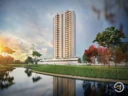 Apartamento à venda com 3 dormitórios em Jardim atlântico, Goiânia cod:3984