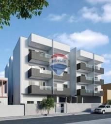 Apartamento com 1 dormitório à venda, 40 m² por R$ 375.000,00 - Zumbi - Rio de Janeiro/RJ