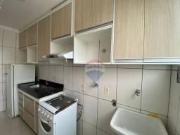 Apartamento com 2 dormitórios para alugar, 54 m² por R$ 950,00/mês - Vila Furquim - Presid