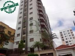 Apartamento para alugar com 3 dormitórios em Centro, Pocos de caldas cod:L5954