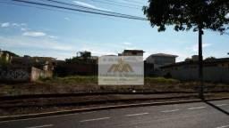 Terreno para alugar, 552 m² por R$ 5.000/mês - Alto da Boa Vista - Ribeirão Preto/SP