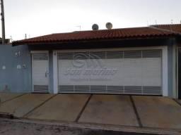 Casa à venda com 3 dormitórios em Jardim aroeira, Jaboticabal cod:V5134