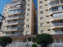 Apartamento à venda com 1 dormitórios em Vila itapura, Campinas cod:AP024628