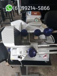 Fatiador Elétrico Axt 33i Automático Industrial Gural