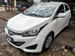 Hyundai Hb20 branco 1.0 completo