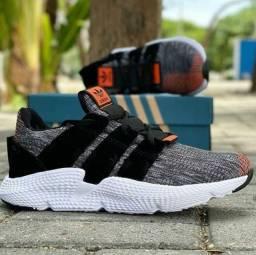 Tênis Adidas Prophere Gray