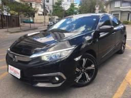 Honda Civic Exl 2.0 2017+58MKM