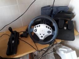 Jogo de volante íntegros