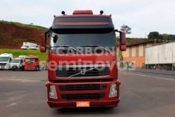 Volvo FH 520 6X4 T, ano 2007/2007