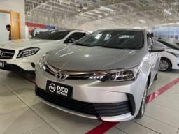 Corolla GLI Upper 1.8 Flex - 2019