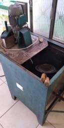 Fábrica de batata chips - Oportunidade