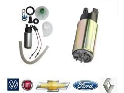 Bomba de Combustível - Diversas Marcas e Modelos