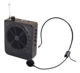 Megafone Amplificador