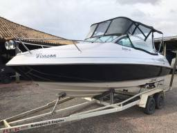 Barcos/ Lanchas/ Jet-ski/ Iate (Entrada + Parcelas)