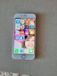 IPhone semi novo 8 Gold