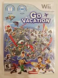 Go vacation de wii