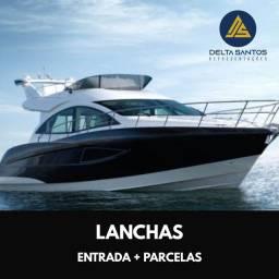 NAUTICOS - ENTRADA + PARCELAS