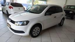 VW Gol G6 1.0 (2014)
