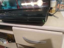 PS3 super slim para peças