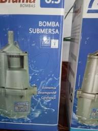 Título do anúncio: Bomba  Submersa 50mts 300 Watts