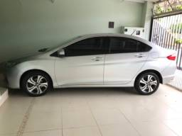 Honda City Sedan LX 1.5 Flex 16V 4p Automático 2015