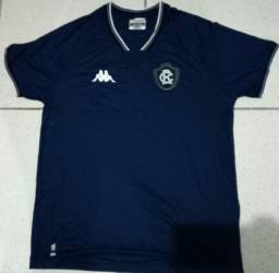 Camisa do Remo kappa 2020