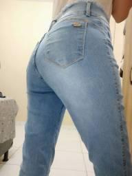 Calças jeans Feminina e Masculina