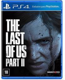 The Last of Us Part II - Disponível ! Aceitamos Cartões em até 18x