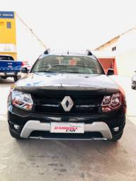 Duster Dynamique 2018 1.6 Manual Completo