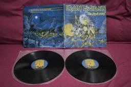 Iron Maiden - Live After Death LP