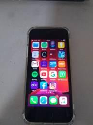Troco por iPhone 6 ou 7