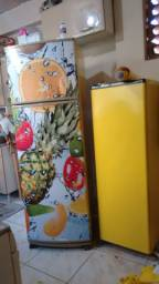 Envelopamentos em Geral - Geladeira - Fogão - Freezer - Parede -Box