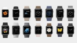Apple Watch S1 / S2 / S3 / Consulte Valores / Perfeito Estado / Aceitamos Trocas