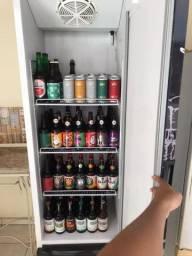 Vendo cervejeira 400L