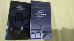 Perfume masculino Black Essential Dark
