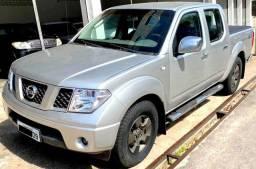 Nissan Frontier SE 2.5 4x4 2010