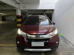 Honda wrv ex 2017/2018