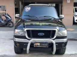 Ford Ranger Limited 3.0 4x4 Diesel 2006