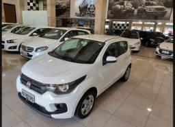 Fiat Mobi 1.0 EVO FLEX ENTRADAS: 1800